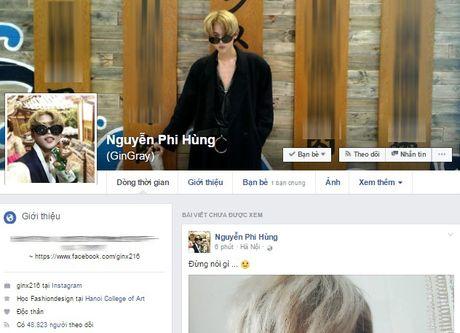 Nhung hot facebooker khong 'song ao', van bao toan luong follower tren facebook - Anh 6