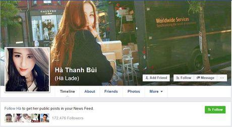 Dan sao Viet bong dung 'mat' hang ngan fan tren Facebook - Anh 3
