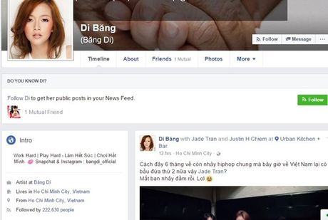 Dan sao Viet bong dung 'mat' hang ngan fan tren Facebook - Anh 5