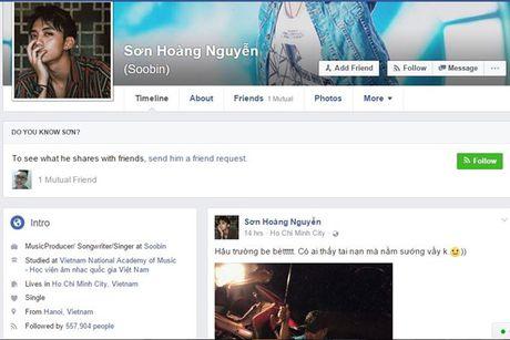 Dan sao Viet bong dung 'mat' hang ngan fan tren Facebook - Anh 6