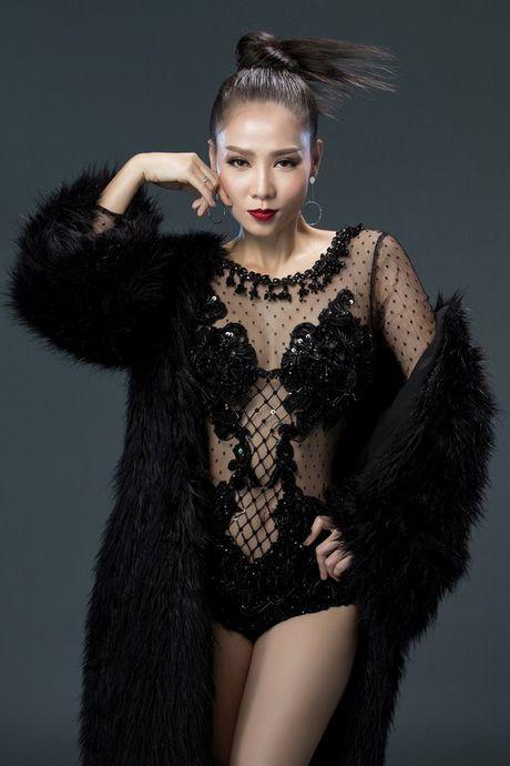Thu Minh cung loat sao Viet hua hen bung no tai MTV Connection - Anh 2