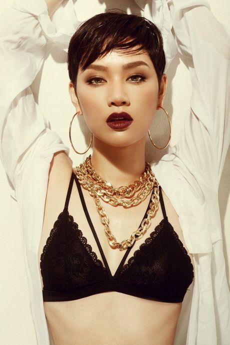 Thu Minh cung loat sao Viet hua hen bung no tai MTV Connection - Anh 6
