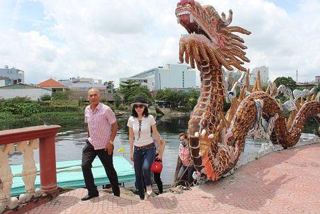 Ngoi Mieu noi 3 the ky o Sai Gon - Anh 2