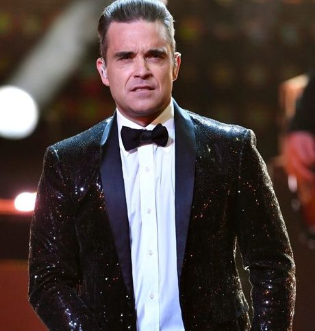 He lo chuyen tinh ai cua Robbie Williams voi cac co nang Spice Girls - Anh 3