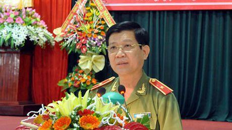 Bo Cong an va Y te co thu truong moi - Anh 1