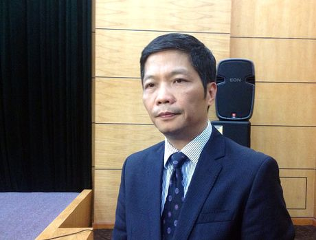 Bo Cong Thuong: De xuat tinh gian bien che, giam 7 don vi - Anh 1