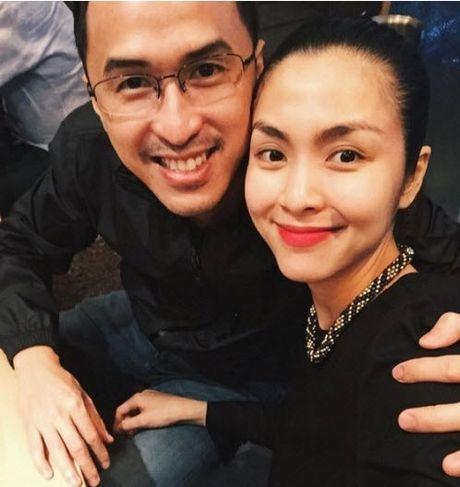 Cuoc song khac biet cua Tang Thanh Ha va em chong gay ngo ngang - Anh 2