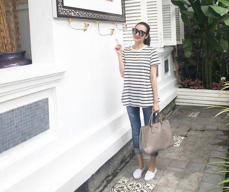 Cuoc song khac biet cua Tang Thanh Ha va em chong gay ngo ngang - Anh 7