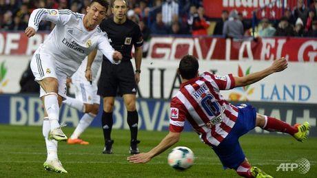 Koke gap rac roi vi bi to treu Ronaldo la 'thang dong tinh' - Anh 3
