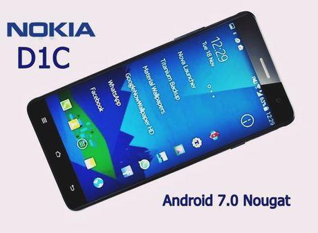 Tro lai phan khuc tam trung, Nokia se ra mat smartphone vao thang 3/2017? - Anh 1