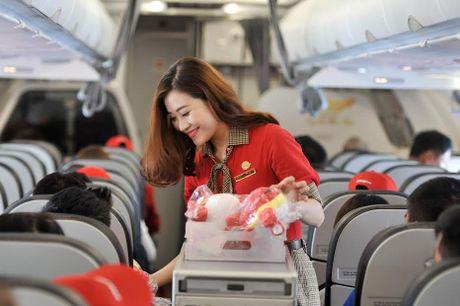 Reuters: VietJet Air len san vao thang 12, du kien thu 200 trieu USD - Anh 1