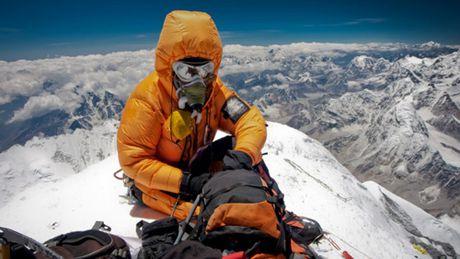 Trung Quoc se xay dung khu du lich tren nui Everest - Anh 1