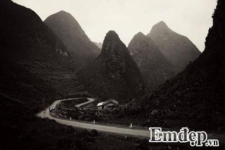 Cao nguyen da Ha Giang dep ki vi qua nhung thuoc hinh den trang - Anh 12