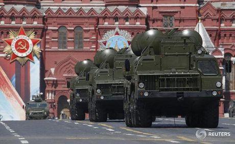 Nga se trien khai ten lua o bien gioi phia Tay de dap tra NATO - Anh 1