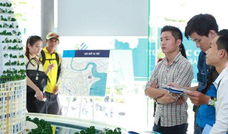 Bat dong san TP Ho Chi Minh: Nhung du bao khong sang sua - Anh 1