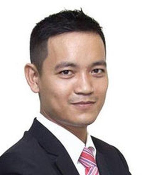 Bat dong san TP Ho Chi Minh: Nhung du bao khong sang sua - Anh 2