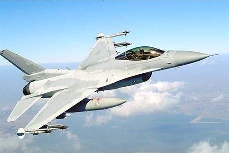 My cho Han Quoc vay tien nang cap 'Dieu hau chien' F-16 - Anh 2