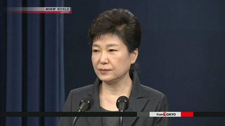 Han Quoc chinh thuc lap Uy ban dieu tra Tong thong Park Geun-hye - Anh 1