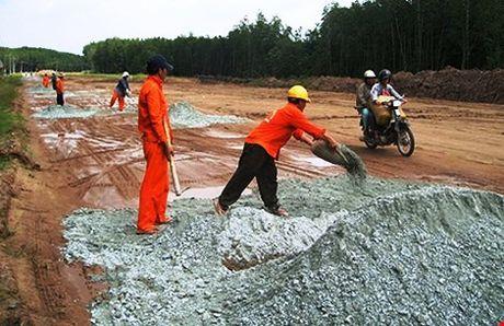 TP.HCM:Gia dat boi thuong du an tai Can Gio cao gap 1,92 – 3,82 lan - Anh 1