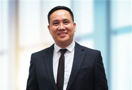 ABBank bo nhiem ong Ha Huy Cuong lam P. TGD phu trach mang SMEs - Anh 1