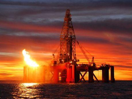 TT dau TG ngay 22/11: Gia tang do du doan viec cat giam san luong cua OPEC - Anh 1