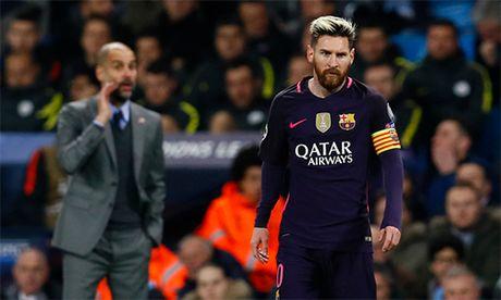 106 trieu dola la cai gia cua CLB an danh muon ruoc Messi - Anh 1