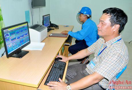 Cung cap cho khach hang gan 18,5 trieu m3 nuoc sach. - Anh 3
