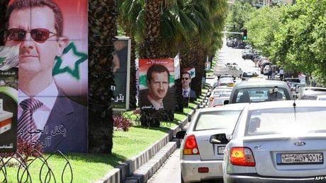 Nga to Dac phai vien LHQ 'pha hoai' nghi quyet ve Syria - Anh 2