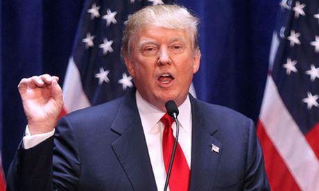 Anh co the moi Donald Trump den tham sau khi nham chuc - Anh 1