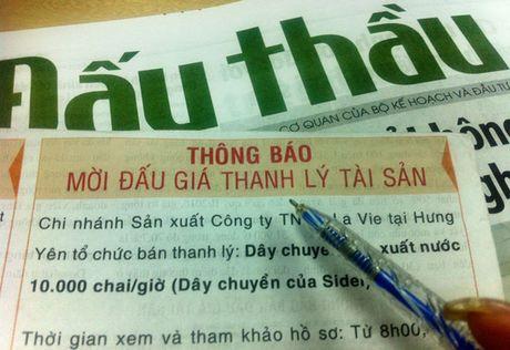 Nhieu ky vong tu Luat Dau gia tai san - Anh 1