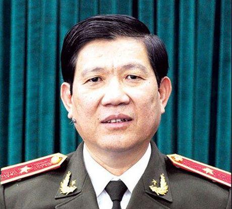 Thu tuong Chinh phu bo nhiem Thu truong Bo Cong an va Bo Y te - Anh 1