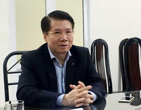 Thu tuong Chinh phu bo nhiem Thu truong Bo Cong an va Bo Y te - Anh 2