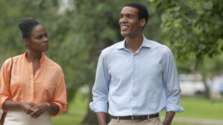 Nam cuoi cung duong nhiem, Hollywood 'danh tang' Obama 2 bo phim tieu su - Anh 3
