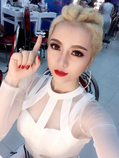 Hoc lom S Girls 1001 kieu F5 cho mai toc - Anh 15