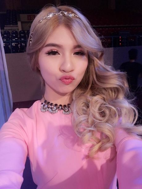 Hoc lom S Girls 1001 kieu F5 cho mai toc - Anh 21