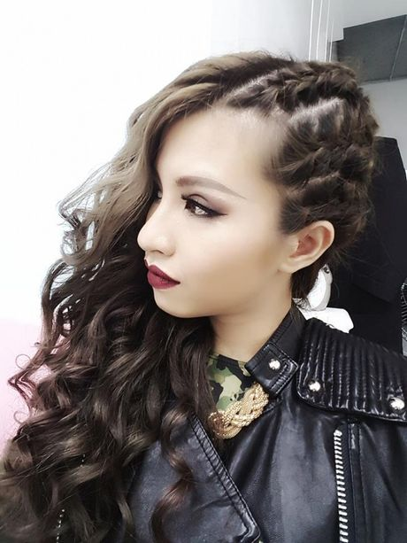 Hoc lom S Girls 1001 kieu F5 cho mai toc - Anh 23
