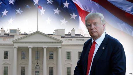 Ong Trump tuyen bo bo TPP ngay ngay dau lam Tong thong - Anh 1