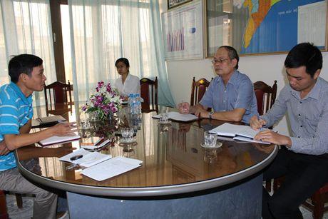 35,8% nuoc khong dat chuan, nguoi dan Nam Dinh van phai dung - Anh 2