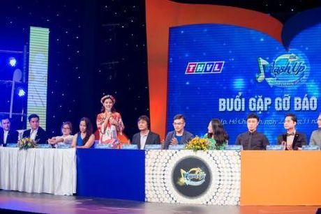 Ngoc Son hat hit 'Vo nguoi ta' cua Phan Manh Quynh - Anh 2
