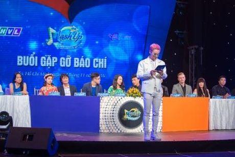 Ngoc Son hat hit 'Vo nguoi ta' cua Phan Manh Quynh - Anh 3