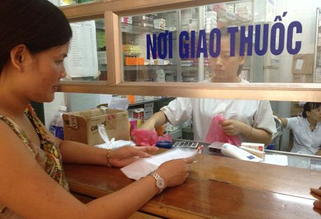 Bao dong khang thuoc o VN: Siet chat quan ly ke toa, ban thuoc tuy tien - Anh 1