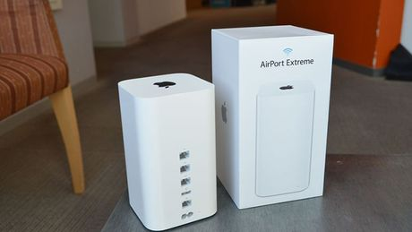 Apple se huy bo phat phat trien router Wi-Fi? - Anh 1