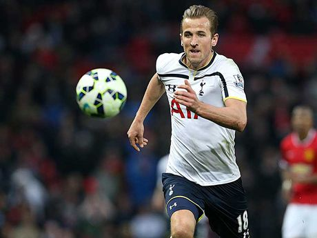 Champions League, Monaco-Tottenham: Harry Kane tro lai - Anh 1