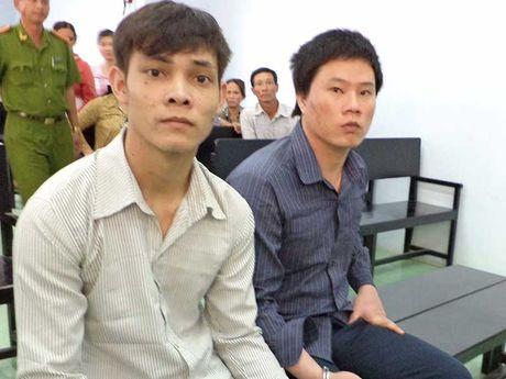 Di te bi quy toi cuop: VKS Binh Chanh dang nghien cuu - Anh 2