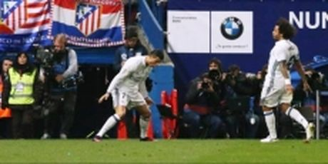 Cristiano Ronaldo tao nen khac biet cho Real Madrid - Anh 1
