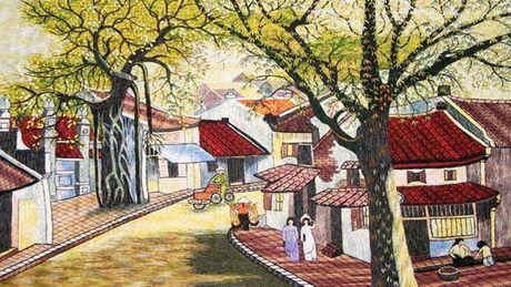Tinh yeu Ha Noi - Anh 1