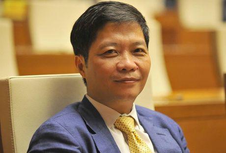 Bo Cong Thuong thay doi manh ve co cau to chuc - Anh 1