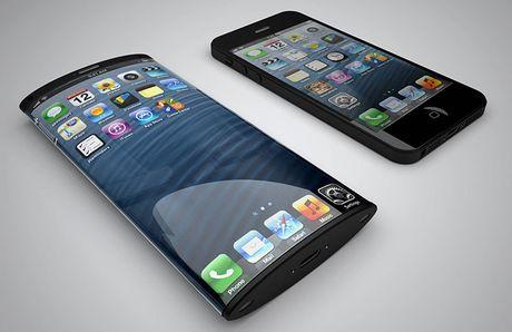 iPhone se khung hoang neu khong chuyen sang man hinh OLED - Anh 1