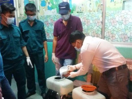 TP.HCM phat hien them 9 thai phu nhiem virus Zika - Anh 1