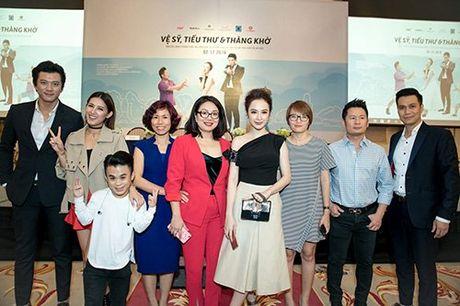 Phim cua Mac Hong Quan bi nghi 'nhai' phim cua Chi Pu, Kim Ly - Anh 2